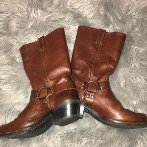 Women's Frye Boots size 10
